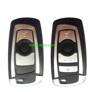 BMW Prox Remote Shell F Series HU100R Blade