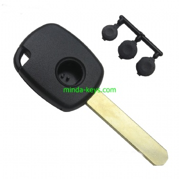 HO-201 Honda Remote Shell 1 Button HON66 Blade