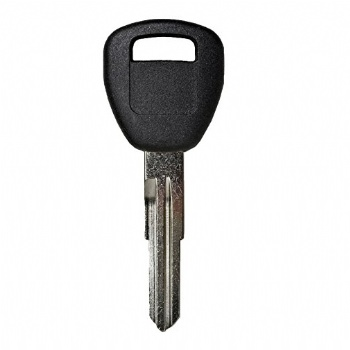 ILCO HD106-PT5 Honda Transponder Key HON58R Blade with T5-2 Nova Chip