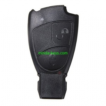 MB-201 Mercedes Benz Prox Remote Shell 2 Button without Emergency key