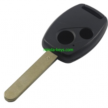 HON-205-2 Honda Remote Shell 2 Button HON66 Blade