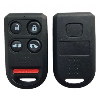 HO-246 Honda Remote Shell 5 Button